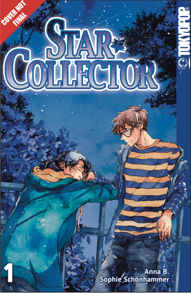 Star Collector Vol. 1