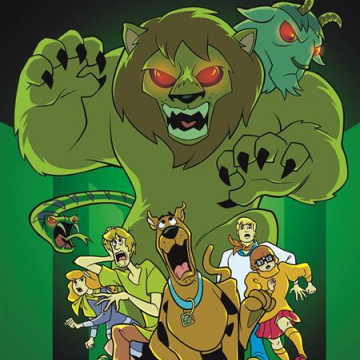 Scooby-Doo! Where Are You? #109