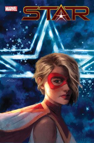 Star #2 (Fagan Cover)