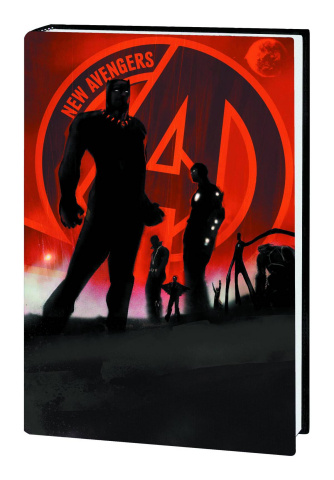 New Avengers Vol. 1: Everything Dies Now