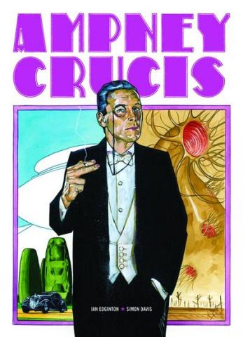 Ampney Crucis: Vile Bodies