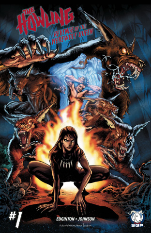 The Howling #1