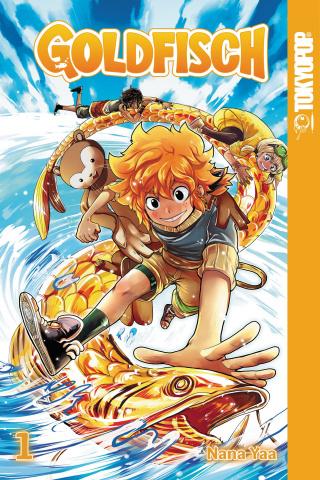 Goldfisch Vol. 1