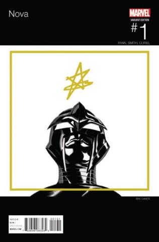 Nova #1 (Canete Hip Hop Cover)