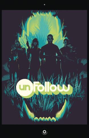 Unfollow #15