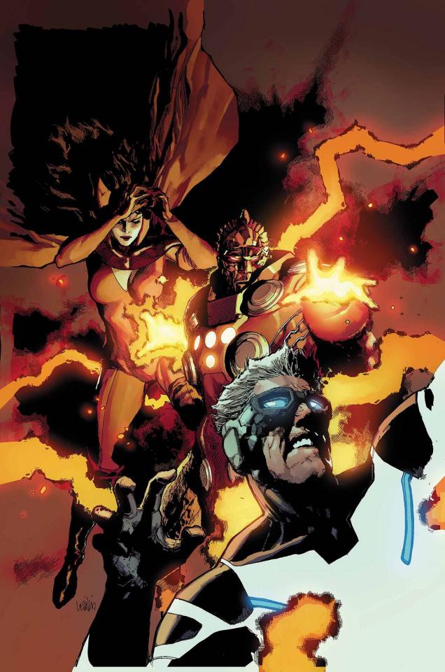 Uncanny Avengers #4
