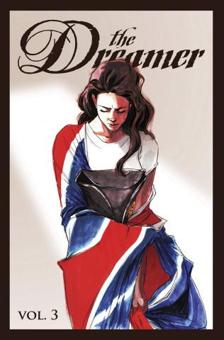 The Dreamer Vol. 3