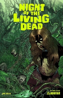 Night of the Living Dead 2011 Annual