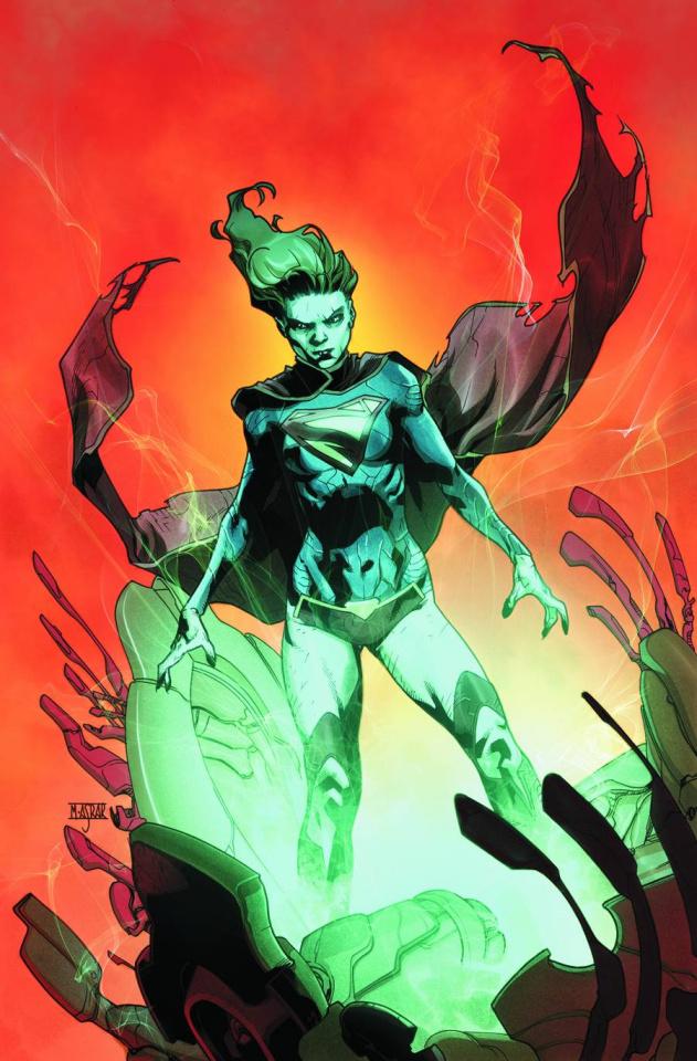 Supergirl #17