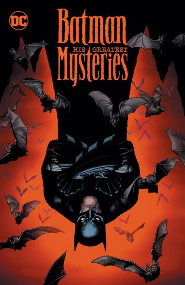 Batman: His Greatest Mysteries