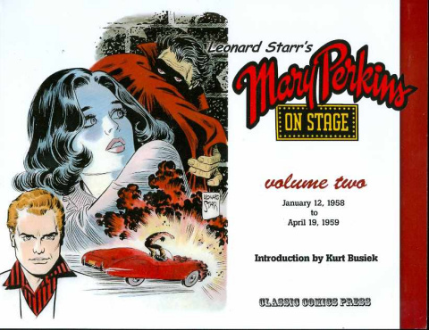 Mary Perkins: On Stage Vol. 2
