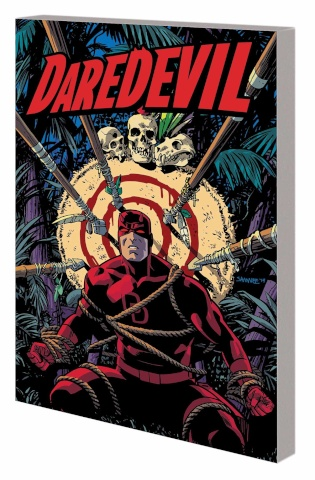 Daredevil Vol. 2: West Case Scenario