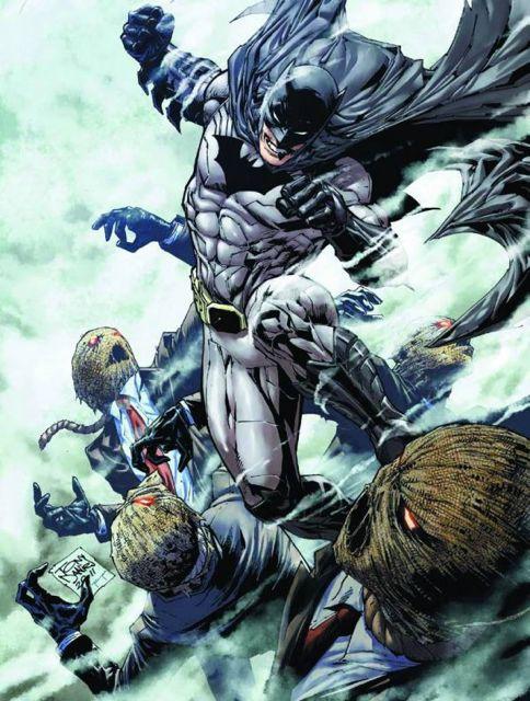 Detective Comics #5