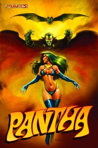 Pantha #5