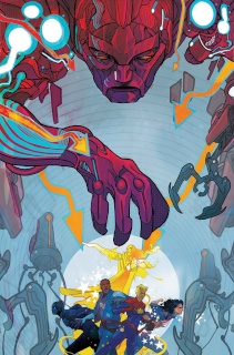 The Ultimates 2 #9