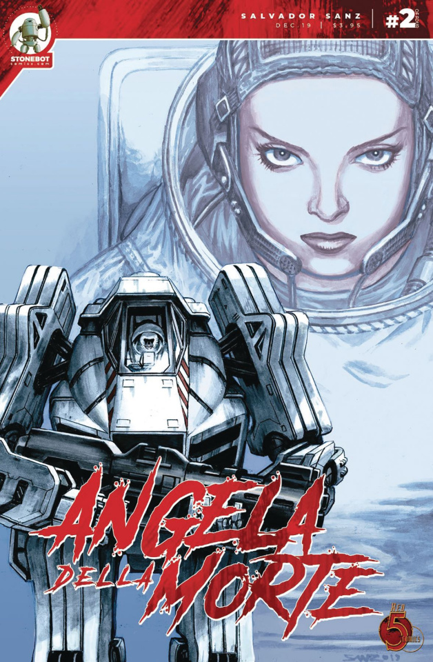 Angela Della Morte #2