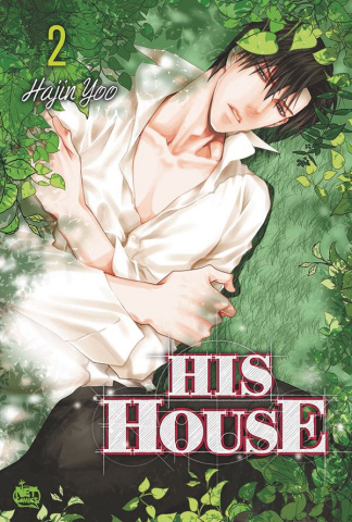 His House Vol. 2