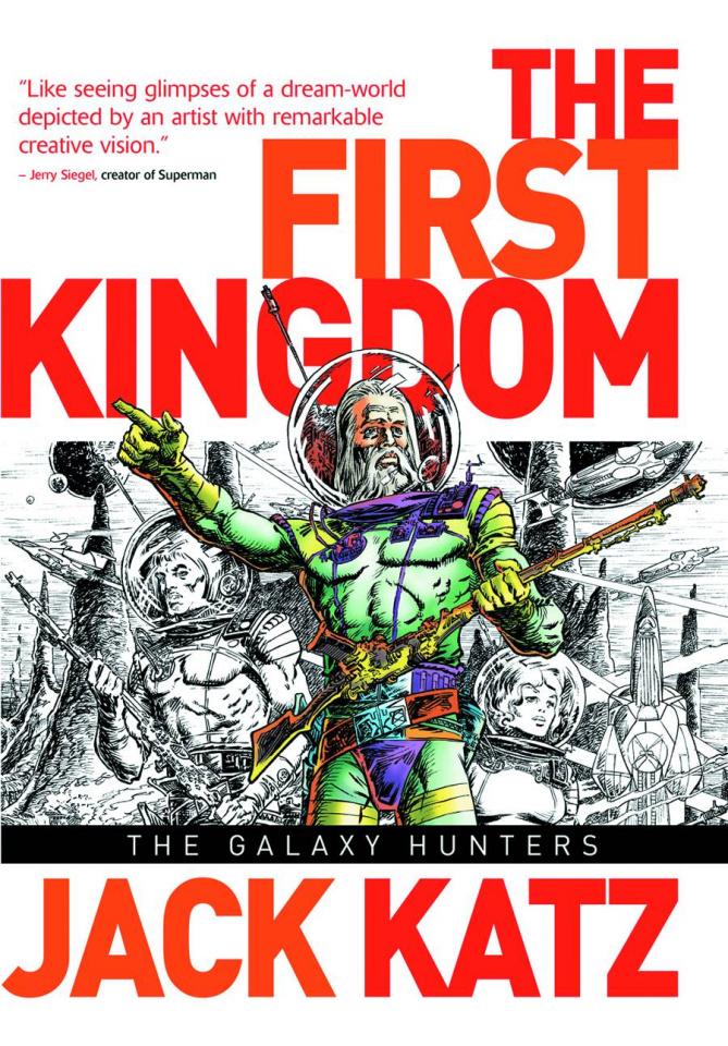 The First Kingdom Vol. 2