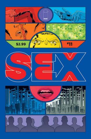 Sex #11