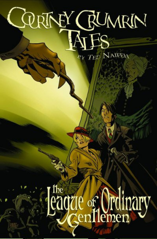Courtney Crumrin Tales #2: The League Ordinary Gentlemen