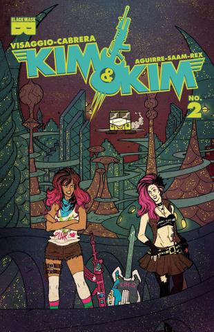 Kim & Kim #2