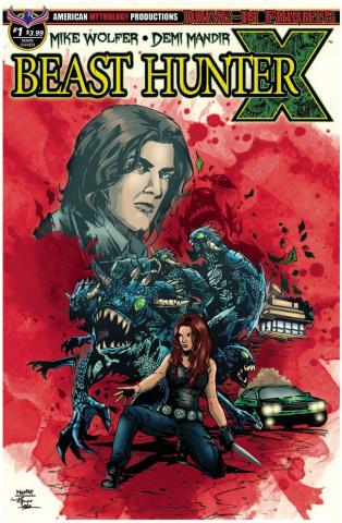 Beast Hunter X #1
