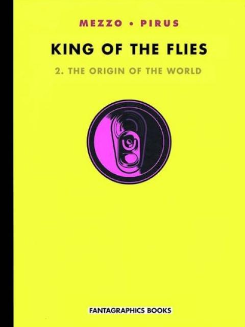King of Flies Vol. 2