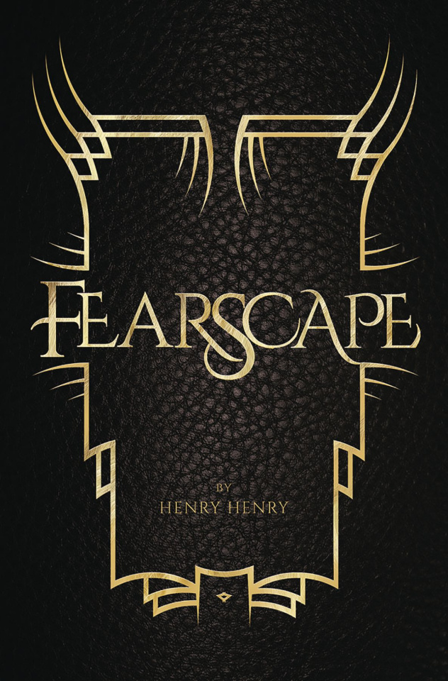 Fearscape Vol. 1