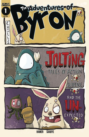 The Adventures of Byron