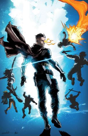 X-Force #10