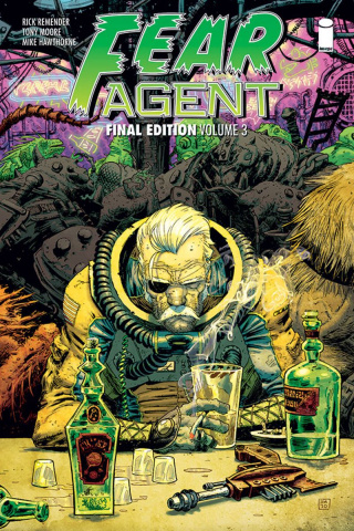 Fear Agent Vol. 3 (Final Edition)