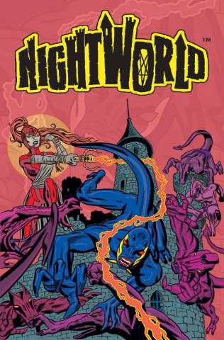 Nightworld #3