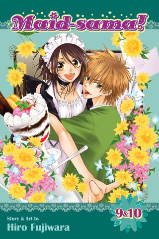 Maid-Sama! Vol. 5 (2-in-1 Edition)