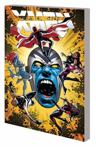 Uncanny X-Men Vol. 2: Apocalypse Wars