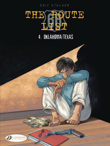 The Route 66 List Vol. 4: Oklahoma / Texas