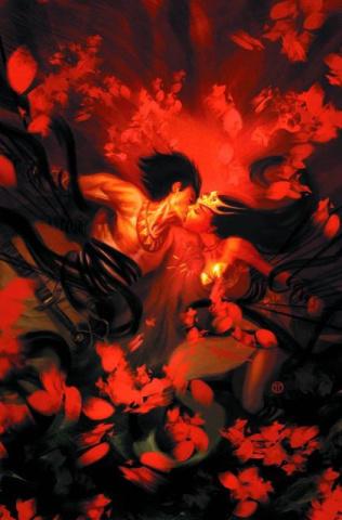 John Carter: The Gods of Mars #5
