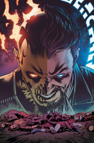 Suicide Squad: The Black Files #6
