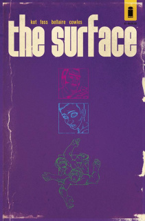 The Surface #3