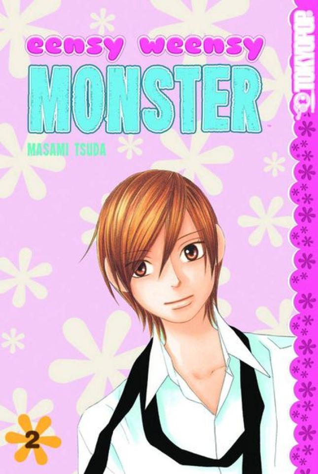Eensy Weensy Monster Vol. 2