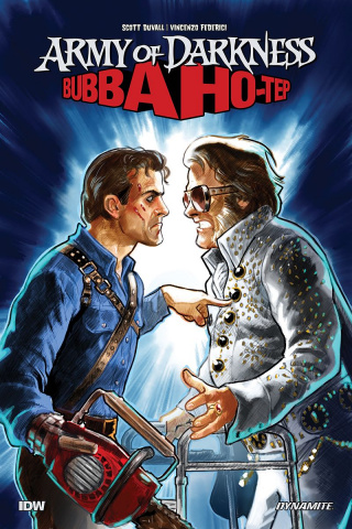 Army of Darkness / Bubba Ho-Tep