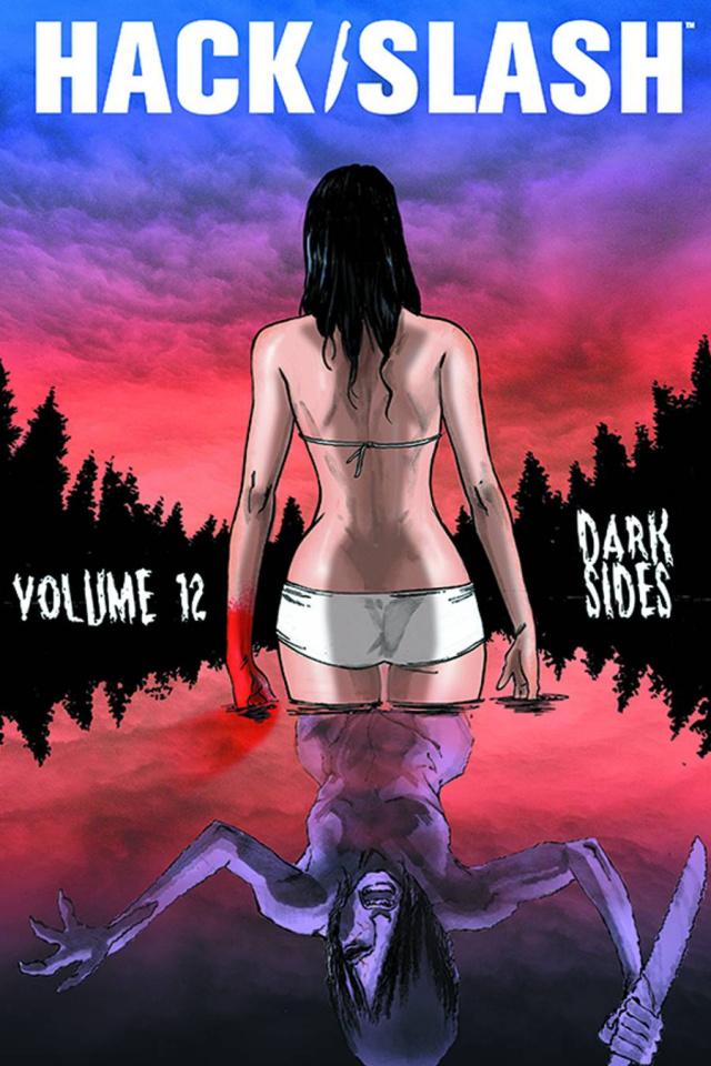 Hack/Slash Vol. 12