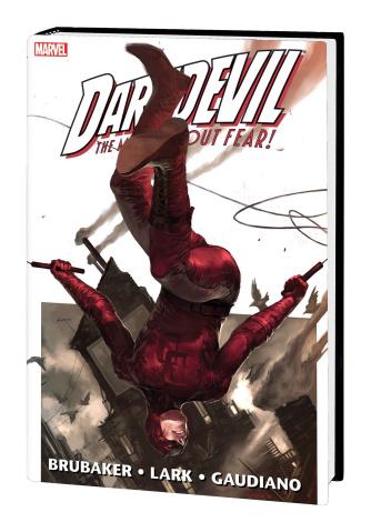 Daredevil by Brubaker & Lark Vol. 1 (Omnibus)