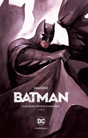 Batman: The Dark Prince Charming Book 1 (2nd Printing)