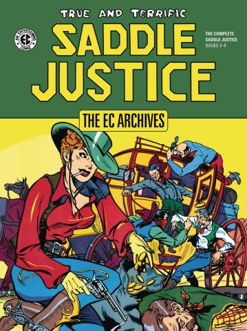 EC Archives: Saddle Justice