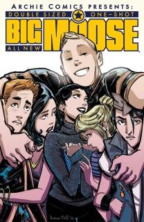 Big Moose (Tom Pitilli Cover)