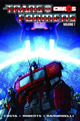 The Transformers Vol. 7: Chaos
