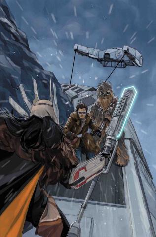 Star Wars: Solo #2
