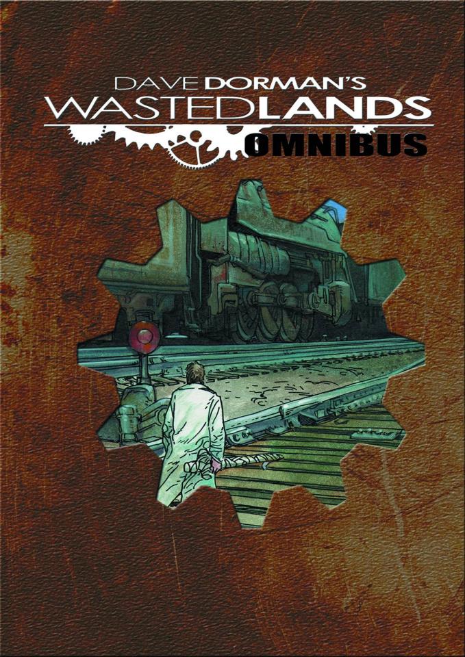 Wasted Lands Omnibus