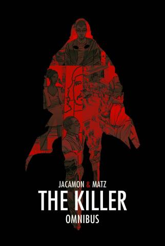 The Killer Omnibus Vol. 1