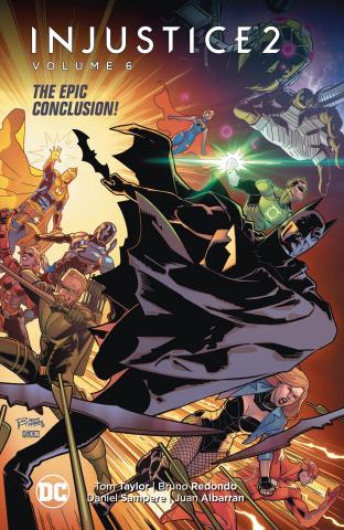Injustice 2 Vol. 6